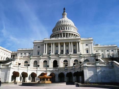 アメリカ政府機関 閉鎖
