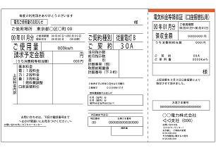 口座開設について ~住所証明書類編~
