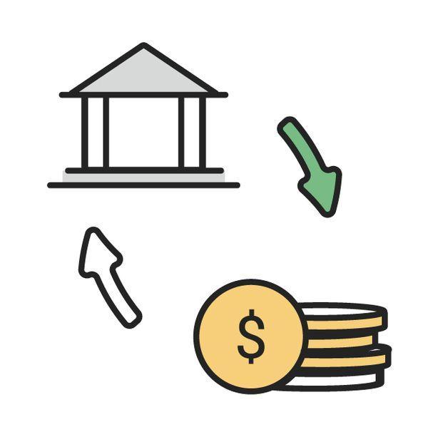 XM(XMTrading)の出金方法は?日本円で支払われる?振り込みにどのくらい時間がかかる?