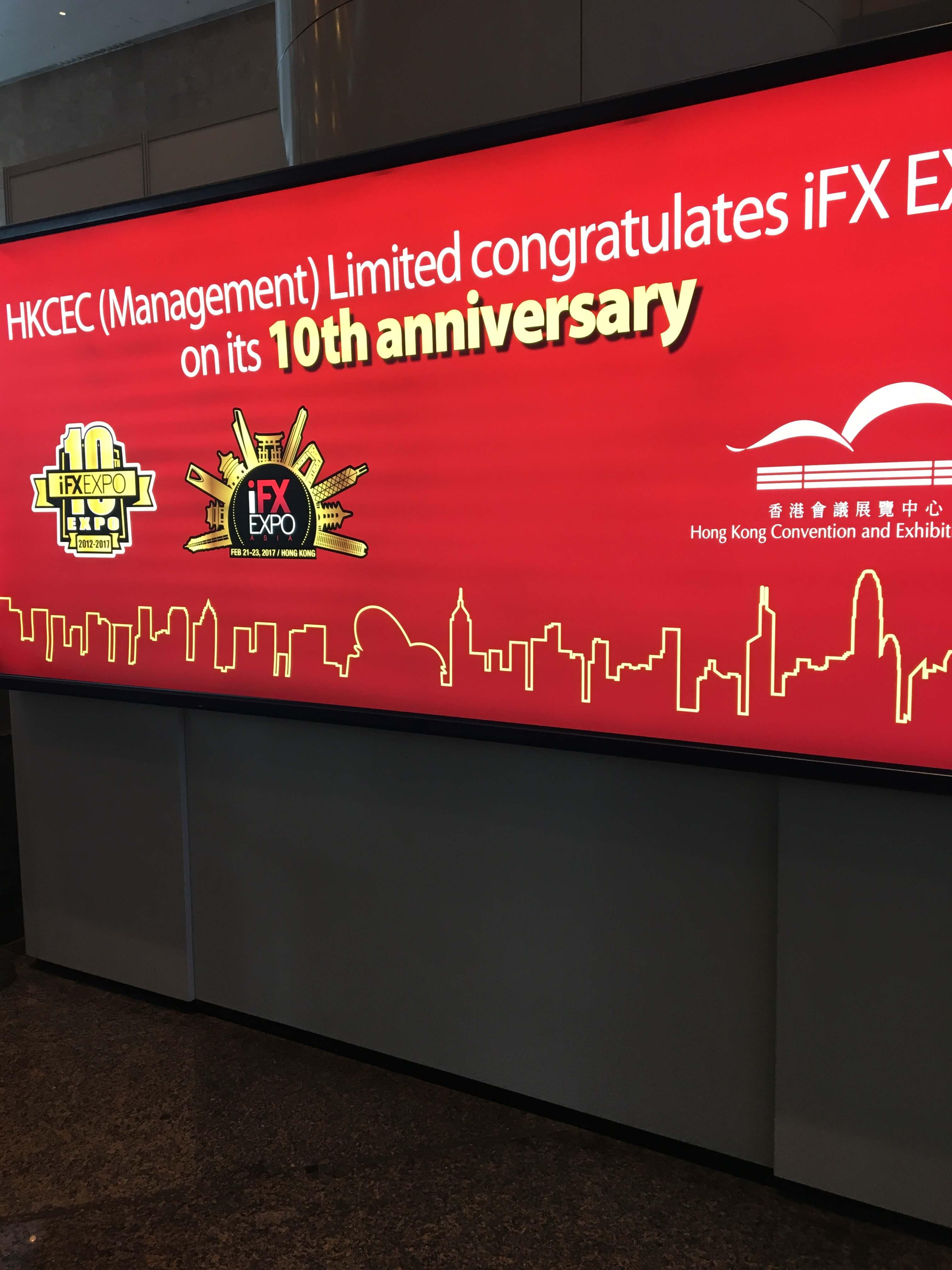 iFX EXPO Asia2017 01