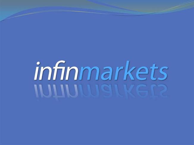 Infin Markets 口座開設