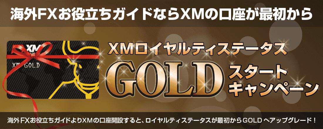 XM (XMTrading)ロイヤルティプログラム キャンペーン